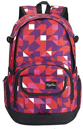 Z joyee Fashion School Backpacks Bookbags