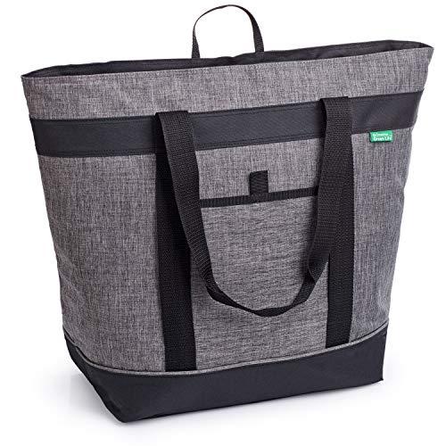 Jumbo Insulated Cooler Bag