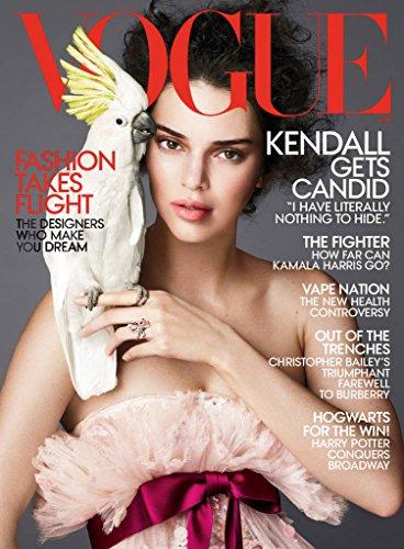 Magazines : Vogue