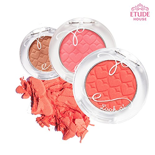 Top [ETUDE HOUSE] Look at My Eyes Cafe #OR202 Sweet Grapefruit Ade 2g