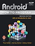 img - for Android How to Program (2nd Edition) book / textbook / text book
