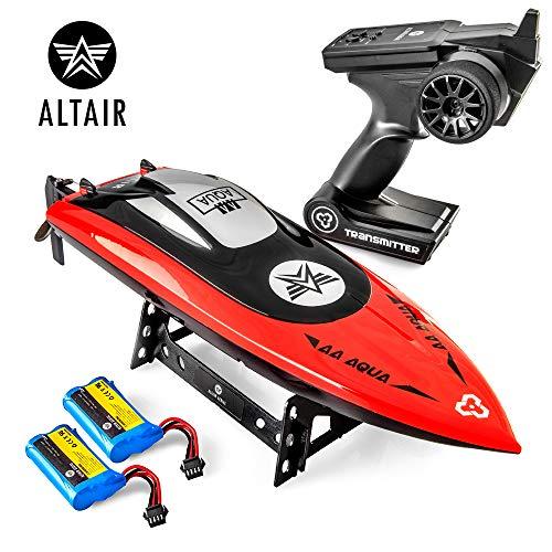 Altair Aqua Ultra Fast