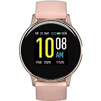 UMIDIGI Reloj Inteligente con Esfera Personalizada, Smartwatch para Hombres y Mujer con Monitor de Frecuencia Cardíaca…