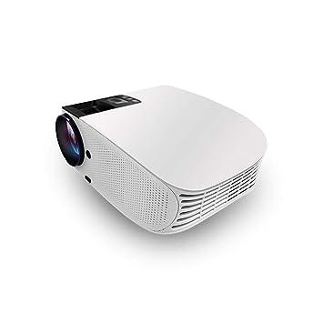 Proyector, proyector HD, proyector de Cine en casa, 3600 lúmenes ...