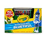 Crayola Ultimate Crayon Collection, 152 Pieces, Art Set (Styles May Vary), Gift for Kids