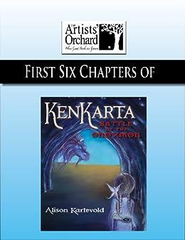 KenKarta: Battle of the Onoxmon