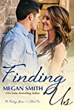 Finding Us (Finding Series Book 1)