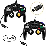 Best Gamecube Controllers - Gamecube Controller, Compatible with Gamecube / Wii U/ Review
