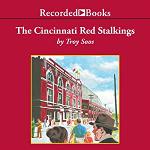 The Cincinnati Red Stalkings Audiobook