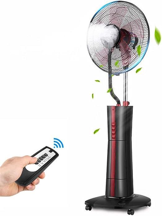 Ventilador Nebulizador Soporte del Ventilador Ventilador eléctrico ...