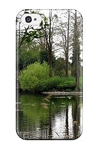 Cute High Quality Iphone 4/4s Lake Case