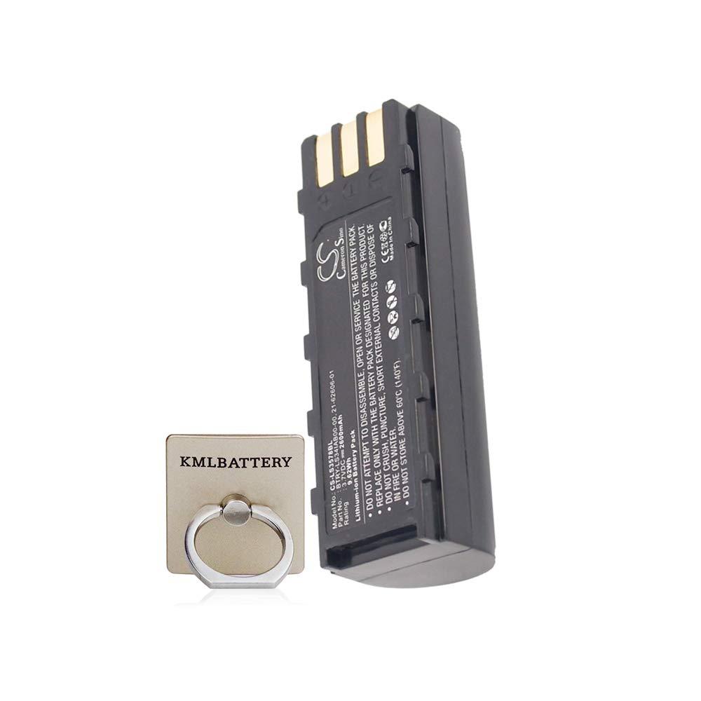 Bateria : Motorola/zebra Mt2000 Mt2070 Mt2090 Symbol Mt2090