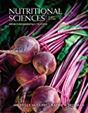 Nutritional Sciences : From Fundamentals to Food (with Table of Food Composition Booklet), McGuire, Michelle and Beerman, Kathy A., 0840058209