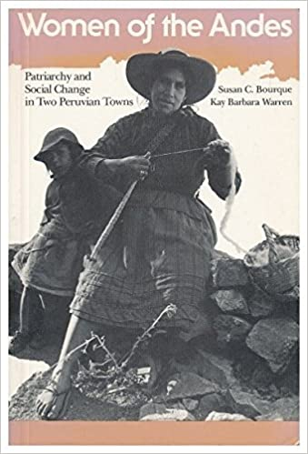 Buch kostenloser Download für Android Women of the Andes Patriarchy & Social Change in Two Peruvian Towns PDF CHM