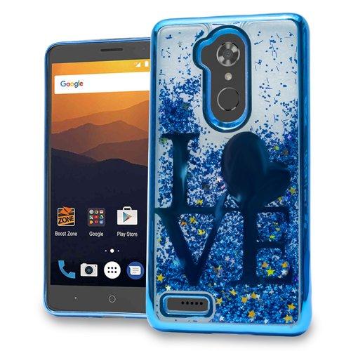 zte boost max phone accessories - 4