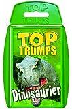 Winning Moves 60017 Top Trumps: Dinosaurier