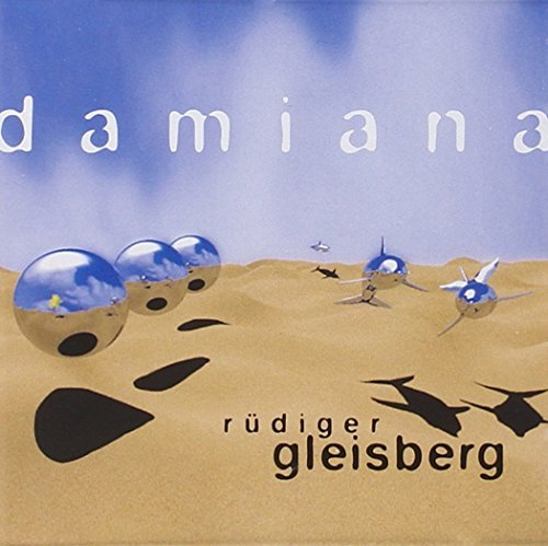 Price comparison product image Damiana by Ruediger Gleisberg (1997-09-08)