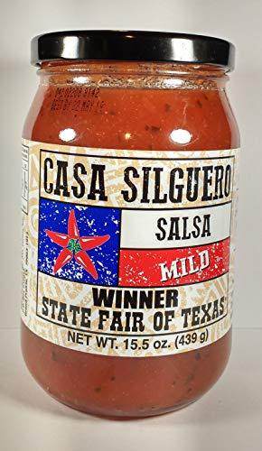 Casa Silguero mild tomato ()