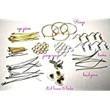Gold & Silver jewellery making start-up kit