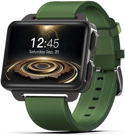Amazon.com: ZMDHLY Smart Watch Mobile Phone 1GB 16GB Big ...