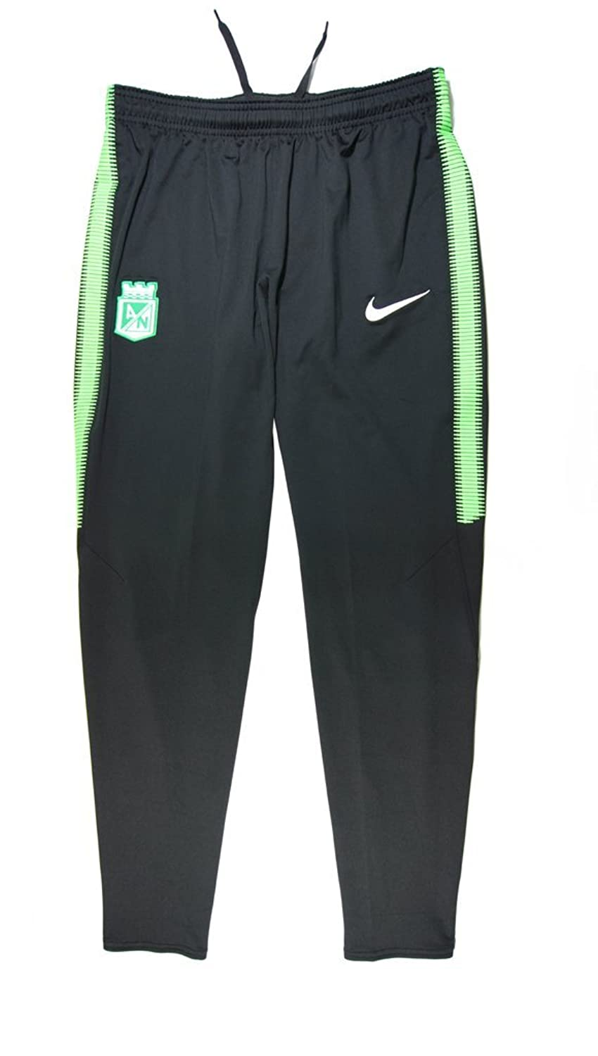Amazon.com: Authentic Mens Atlético Nacional Football/Soccer Training Pants 17/18 Medium: Clothing