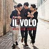 Music : Il Volo Mas Que Amor Christmas Music