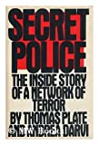 Secret Police, Thomas Plate and Andrea Darvi, 0385171560