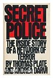 Secret Police, Thomas Plate and Andrea Darvi, 0385171560