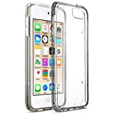 Best ULAK Ipod Case 5th Generations - Apple iPod Touch 6 Case,ULAK [CLEAR SLIM] Soft Review