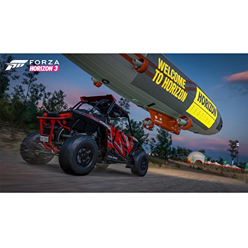 Forza Horizon 3 - Xbox One by Microsoft (Image #6)