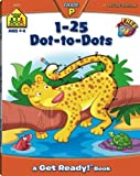 1-25 Dot-to-Dot, Joan Hoffman, 1589473469