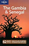 Lonely Planet The Gambia & Senegal (Multi Country Travel Guide)