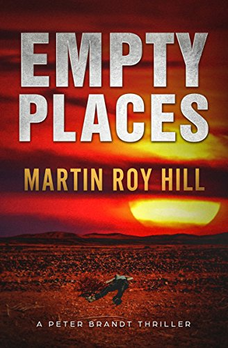 Book: Empty Places by Martin Roy Hill