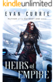 Heirs of Empire (The Scourwind Legacy)