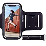 iPhone 6/6S Armband,Mpow Sweat-proof Waterproof Armband Case With Key Holder for Running Sport