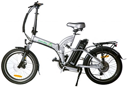 Best greenbike usa gb5 electric motor power bicycle for Best electric bike motor