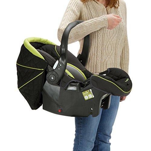 Amazon Eddie Bauer Surefit Infant Seat Bolt Baby