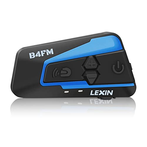 LEXIN LX-B4FM – Elevata autonomia e compatibilità