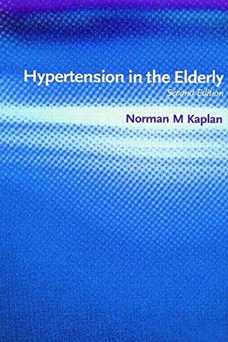 Hypertension in the Elderly: Pocketbook