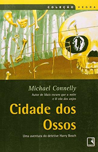 Cidade Dos Ossos - Coleção Negra