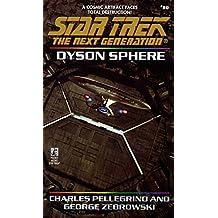 Dyson Sphere (Star Trek: The Next Generation Book 50)