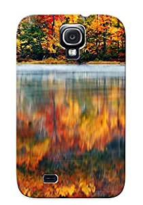 New Design On HIQNTUN3219wUWNp Case Cover For Galaxy S4