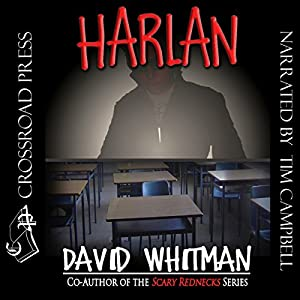 Harlan Audiobook