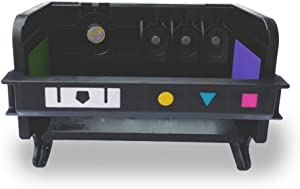 Ouguan Ink Compatible HP 920 printhead for Officejet 6000 6500 6500A 7000 7500A Printer and All ine one