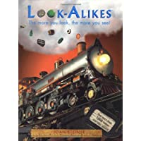 Look-Alikes: The More You Look, the More You See!