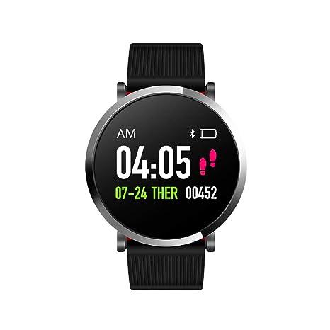 Amazon.com: Cheng-store Smart Watch Activity Tracker Heart ...