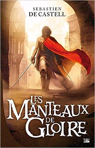 Les manteaux de gloire de Sébastien De Castell 51vmmLYYm6L._SX319_BO1,204,203,200_