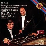Bach: Flute Sonatas BWV 1030-1035 & Flute