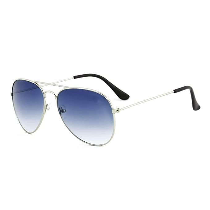 28a6875c691 Urban Glass Stylish UV Protected Blue Sunglasses for Men Women Boys and  Girls 1 Sunglass Case