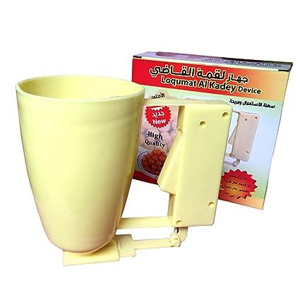 HUPLUE - Dispensador de repostería para repostería, repostería, Cupcakes, Tartas y biberones,